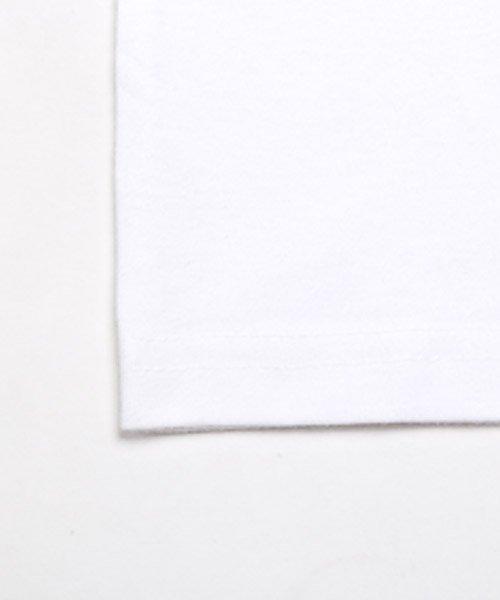 LUXSTYLE(ラグスタイル)/Californiaロゴプリント半袖Tシャツ/pm-8180_img11
