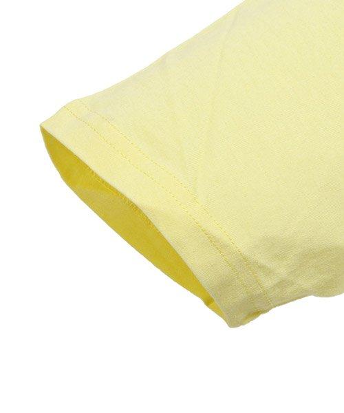 LUXSTYLE(ラグスタイル)/サーフテイストロゴプリント半袖Tシャツ/Tシャツ メンズ 半袖 ロゴ プリント/pm-8185_img12