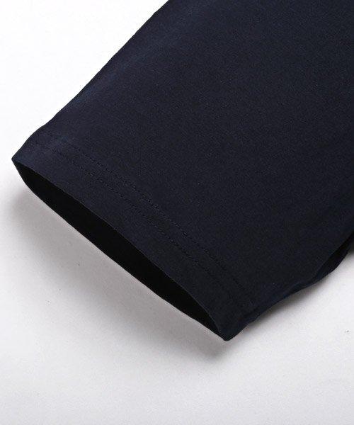 LUXSTYLE(ラグスタイル)/THUMPSロゴプリント半袖Tシャツ/pm-8189_img12
