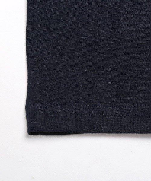 LUXSTYLE(ラグスタイル)/THUMPSロゴプリント半袖Tシャツ/pm-8189_img13