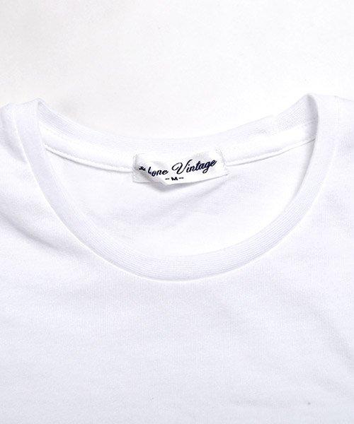 LUXSTYLE(ラグスタイル)/エンボス加工半袖Tシャツ/pm-8219_img09