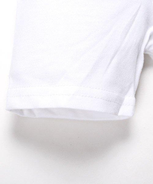 LUXSTYLE(ラグスタイル)/エンボス加工半袖Tシャツ/pm-8219_img11