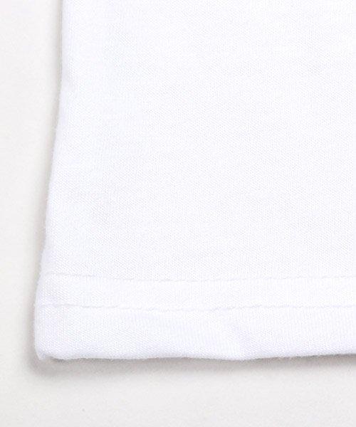 LUXSTYLE(ラグスタイル)/エンボス加工半袖Tシャツ/pm-8219_img12