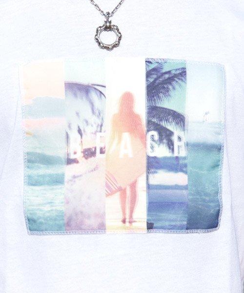 LUXSTYLE(ラグスタイル)/3D加工サマービーチフォトプリント半袖Tシャツ/pm-8223_img07