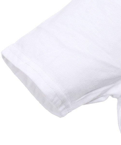 LUXSTYLE(ラグスタイル)/3D加工サマービーチフォトプリント半袖Tシャツ/pm-8223_img10