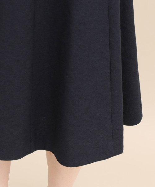 ROPE' mademoiselle(ロペ マドモアゼル)/ハイウエストパネルサーキュラースカート/GWC29060_img07