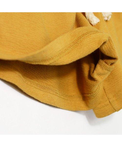 branshes(ブランシェス)/ハイウエストショートパンツ(80~130cm)/129241129_img09