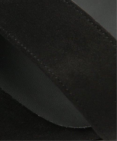 Le Talon(ル タロン)/GRISE 5cmフトヒールアンクルサンダル/19194820158510_img08