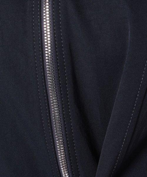 CARA O CRUZ(キャラ・オ・クルス)/襟付きジップアップジャケット/4900238_img08