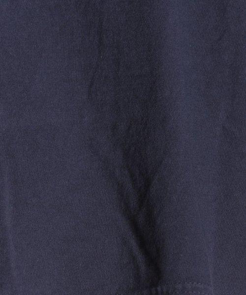 RUGGEDWORKS(ラゲッドワークス)/ロゴPT半袖TEE                                  /718438R_img03