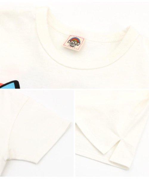 ANAP KIDS(アナップキッズ)/グラフィティプリントBIG-Tシャツ/0437800021_img09