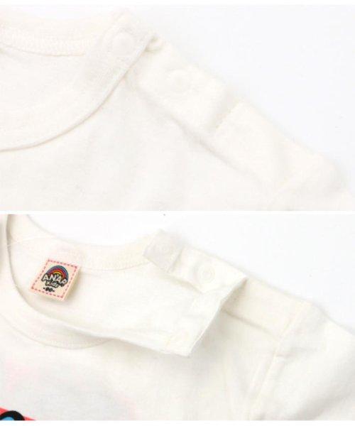 ANAP KIDS(アナップキッズ)/グラフィティプリントBIG-Tシャツ/0437800021_img10