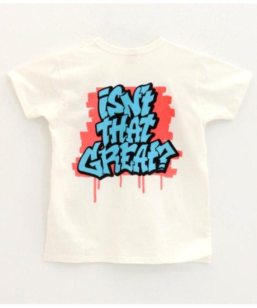 ANAP KIDS(アナップキッズ)/グラフィティプリントBIG-Tシャツ/0437800021_img13