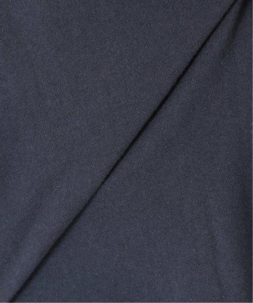 SLOBE IENA(スローブ イエナ)/Champion×SLOBE別注 ショートスリーブロングワンピース◆/19040913000410_img19