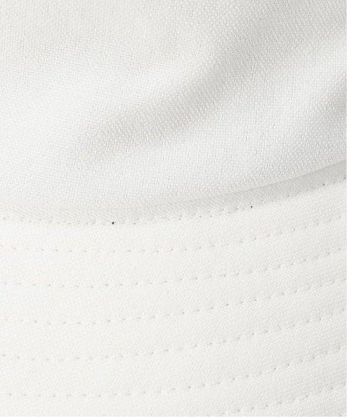 Spick & Span(スピック&スパン)/【La Maison de Lyllis】 キャンバスハット/19095210000610_img08