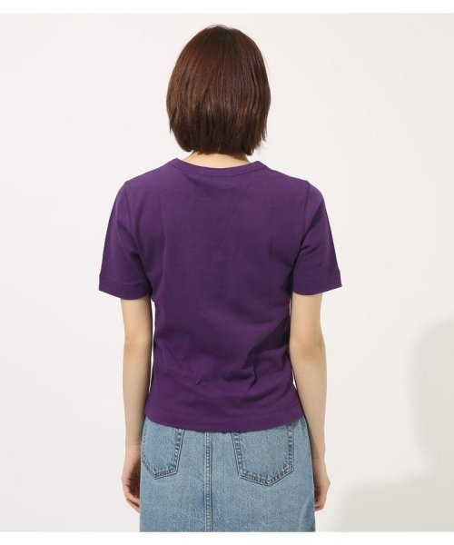 AZUL by moussy(アズールバイマウジー)/SHORT SLEEVE FRIES T-SHIRTS/250CSM80-028C_img21