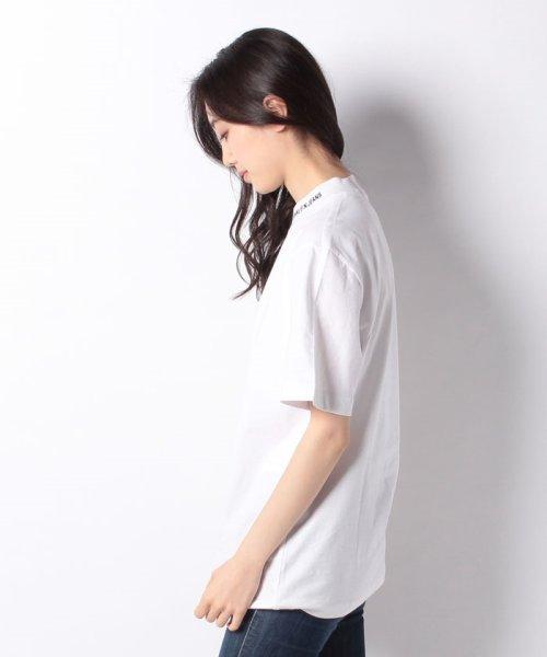nano・universe(ナノ・ユニバース)/Calvin Klein Jeans/ON THE NECK TEE/6719124060_img11