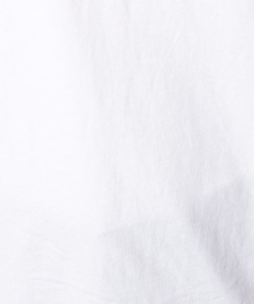 nano・universe(ナノ・ユニバース)/Calvin Klein Jeans/ON THE NECK TEE/6719124060_img14