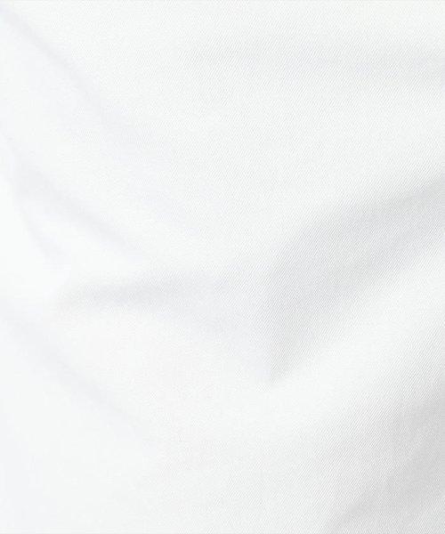 TOMORROWLAND collection(TOMORROWLAND collection)/【一部予約】ポリエステルコットンリネン セミワイドパンツ/13049204302_img09