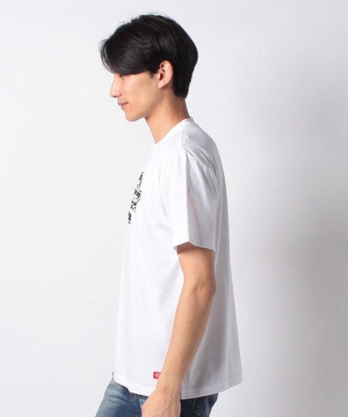 MARUKAWA(マルカワ)/【別注】【Dickies】ディッキーズ アイコンロゴ 半袖Tシャツ/0111590057_img01