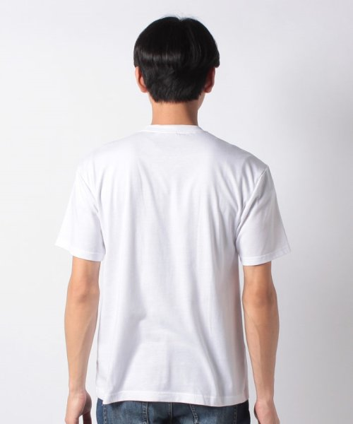 MARUKAWA(マルカワ)/【別注】【Dickies】ディッキーズ アイコンロゴ 半袖Tシャツ/0111590057_img02