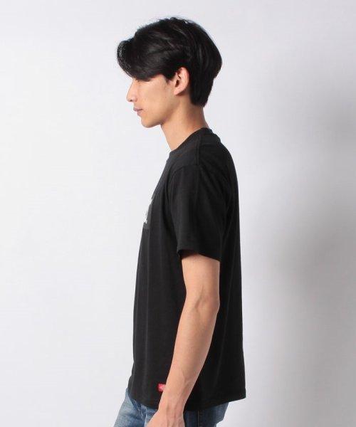 MARUKAWA(マルカワ)/【別注】【Dickies】ディッキーズ ボックスロゴ 半袖Tシャツ/0111590059_img01