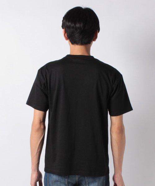 MARUKAWA(マルカワ)/【別注】【Dickies】ディッキーズ ボックスロゴ 半袖Tシャツ/0111590059_img02