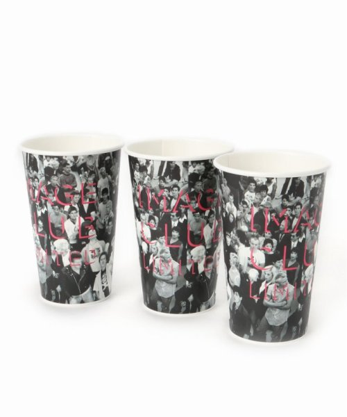 JOURNAL STANDARD(ジャーナルスタンダード)/IMAGE CLUB LIMITED×JS/ ICL別注: TO-GO CUP/19090610020810_img05