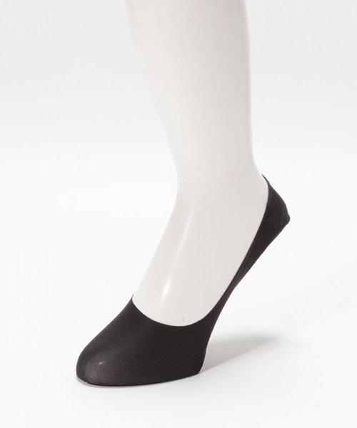 KOKOPITA(ココピタ)/やや深履き フットカバー 履き口シームレス/530227_img11