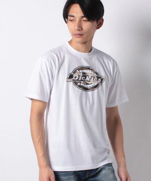 MARUKAWA(マルカワ)/【別注】【Dickies】ディッキーズ アイコンロゴ 半袖Tシャツ/0111590057_img08