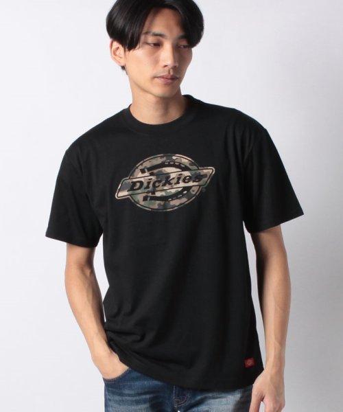 MARUKAWA(マルカワ)/【別注】【Dickies】ディッキーズ アイコンロゴ 半袖Tシャツ/0111590057_img09