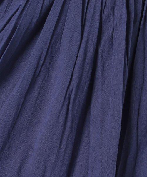 Bou Jeloud(ブージュルード)/【WEB限定】インド綿3段ティアードスカート/792104_img23