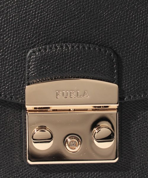 FURLA(フルラ)/【FURLA】METROPOLIS ショルダーバッグ/941911BNF8_img05