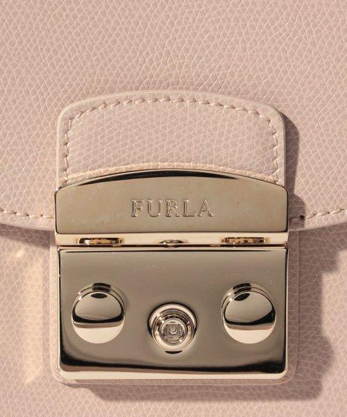 FURLA(フルラ)/【FURLA】METROPOLIS ショルダーバッグ/993733BNF8_img05