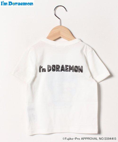 b-ROOM(ビールーム)/【ドラえもんコラボ】アソート柄半袖Tシャツ/9892263_img02