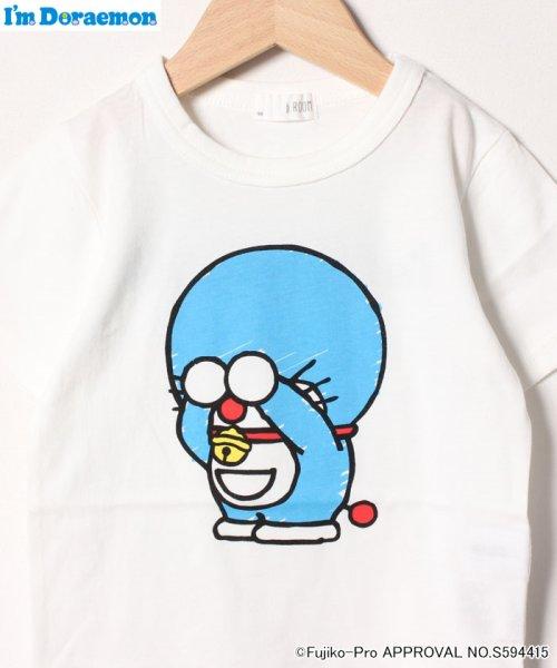 b-ROOM(ビールーム)/【ドラえもんコラボ】アソート柄半袖Tシャツ/9892263_img03
