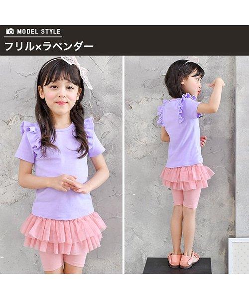 子供服Bee(子供服Bee)/6タイプから選べる半袖Tシャツ/tbb00007_img09