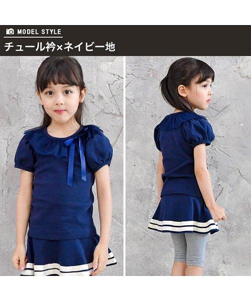 子供服Bee(子供服Bee)/6タイプから選べる半袖Tシャツ/tbb00007_img10