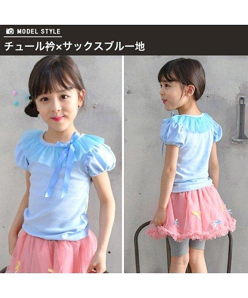 子供服Bee(子供服Bee)/6タイプから選べる半袖Tシャツ/tbb00007_img11
