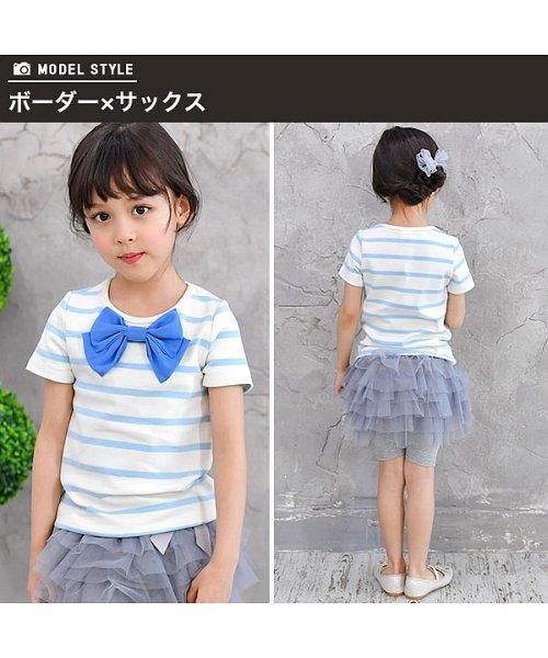 子供服Bee(子供服Bee)/6タイプから選べる半袖Tシャツ/tbb00007_img14