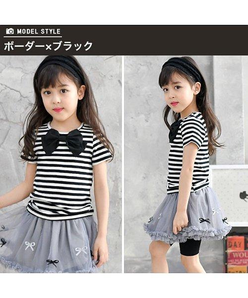 子供服Bee(子供服Bee)/6タイプから選べる半袖Tシャツ/tbb00007_img15