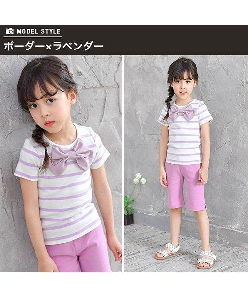 子供服Bee(子供服Bee)/6タイプから選べる半袖Tシャツ/tbb00007_img17