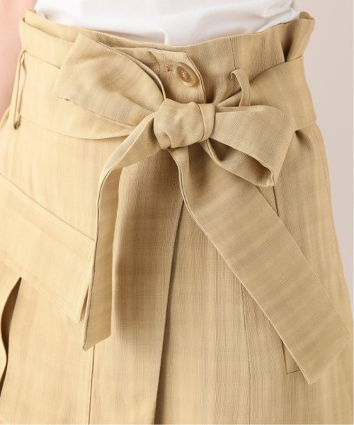 SLOBE IENA(スローブ イエナ)/ERIKA CAVALLINI ラップスカート/19060913004210_img11