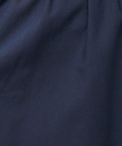 ROPE' PICNIC(ロペピクニック)/★バイオウォッシュリネン混ドルマンワンピース/GDE19400_img07