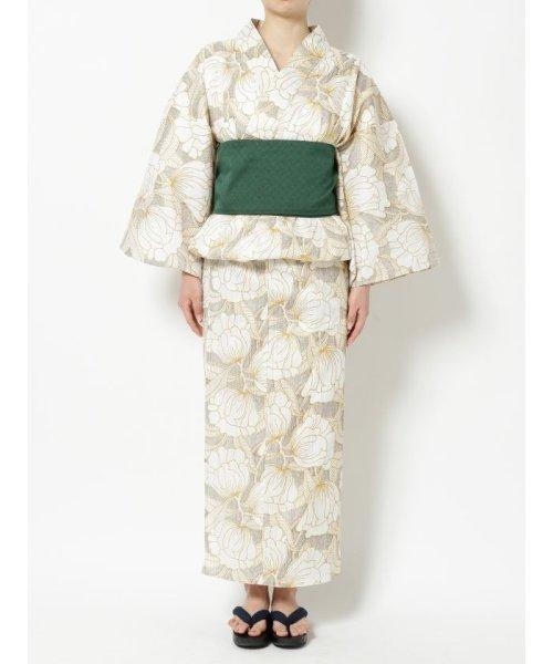 LAGUNAMOON(ラグナムーン)/【浴衣】BOTAN/031933201001_img01