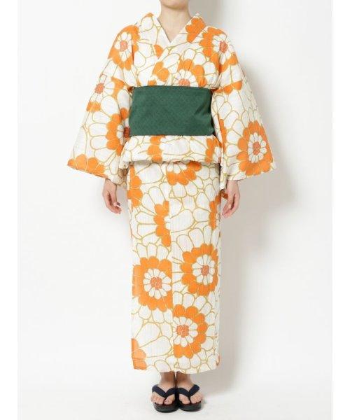 LAGUNAMOON(ラグナムーン)/【浴衣】SYAKUYAKU/031933201101_img03
