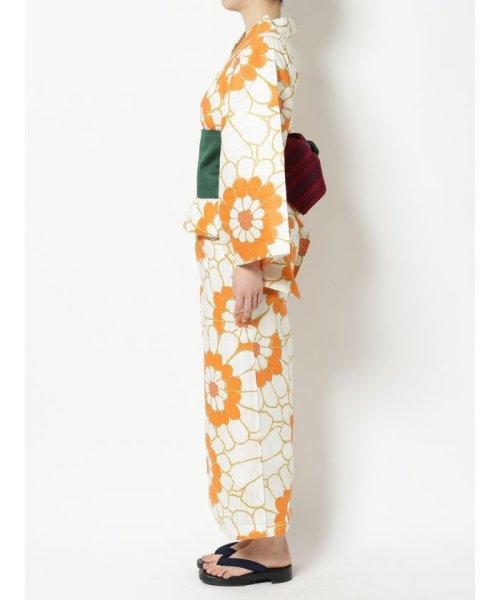 LAGUNAMOON(ラグナムーン)/【浴衣】SYAKUYAKU/031933201101_img04