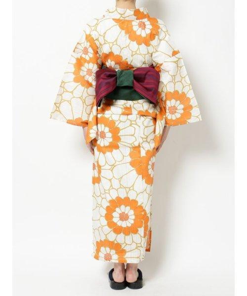 LAGUNAMOON(ラグナムーン)/【浴衣】SYAKUYAKU/031933201101_img05