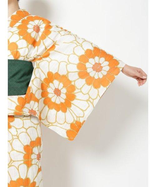 LAGUNAMOON(ラグナムーン)/【浴衣】SYAKUYAKU/031933201101_img07