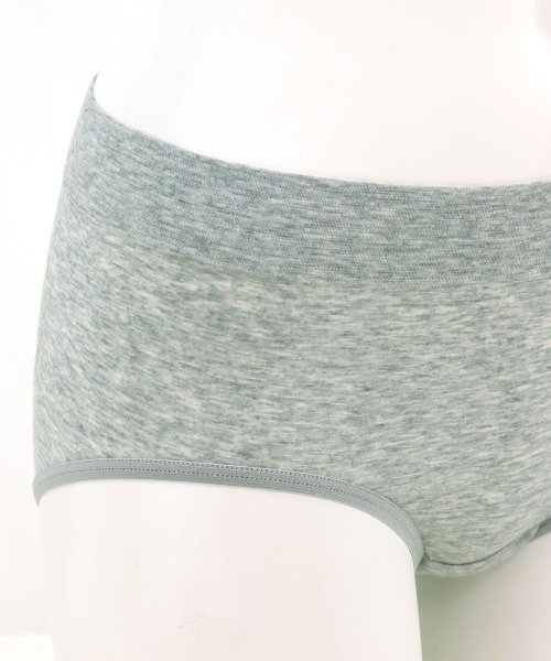fran de lingerie(フランデランジェリー)/Flat Fit Sanitary Shorts フラットフィットサニタリー レギュラーウィング対応/sa-ff001_img07